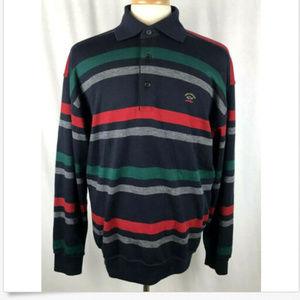 Paul & Shark Yachting Mens Sz XL Wool Sweater